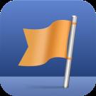 Icone de l'application Pages Facebook